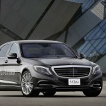 2014 Mercedes-Benz S500 Plug-In Hybrid (1)