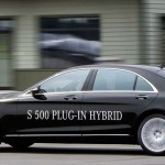 2014 Mercedes-Benz S500 Plug-In Hybrid (2)