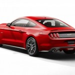 2015 Ford Mustang (2)