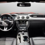 2015 Ford Mustang Interior (1)