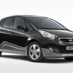 2015 Kia Venga Crossover Limited Edition (1)