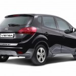 2015 Kia Venga Crossover Limited Edition (3)