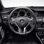 2015 Mercedes-Benz CLS63 AMG Interior (1)