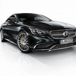 2015 Mercedes-Benz S65 AMG Coupe (1)