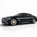 2015 Mercedes-Benz S65 AMG Coupe (2)