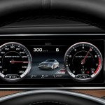 2015 Mercedes-Benz S65 AMG Coupe Interior (4)