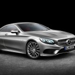 2015 Mercedes S500 Coupe (1)