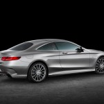2015 Mercedes S500 Coupe (2)
