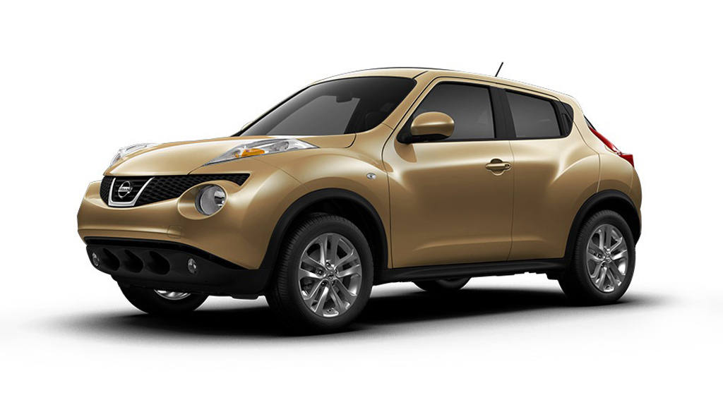 2015 Nissan Juke 1 Nissan launches New Juke for 2015
