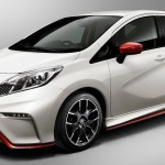 2015 Nissan Note Nismo (1)
