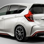 2015 Nissan Note Nismo (2)