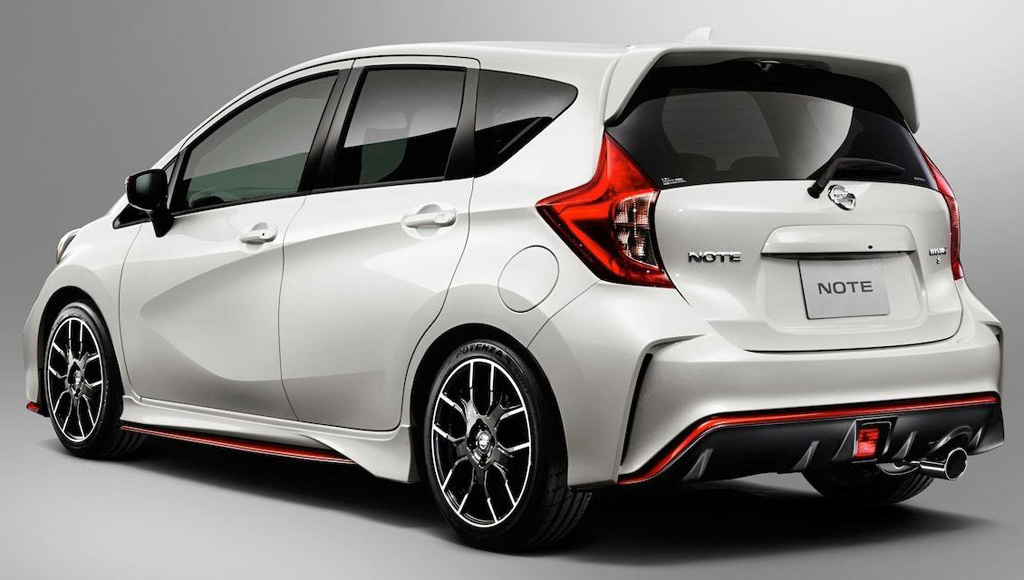 2015 Nissan Note Nismo 2015 Best Auto Reviews