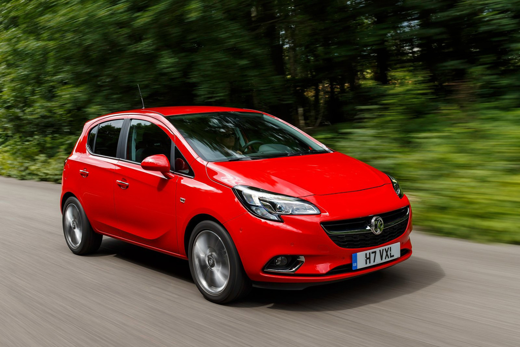 2015 vauxhall corsa ready for release. Black Bedroom Furniture Sets. Home Design Ideas
