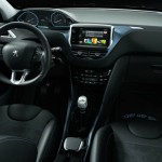 Peugeot 2008 and 3008 Crossway Interior (3)