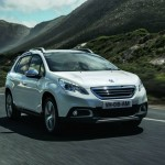 Peugeot 3008 Crossway Compact CUV