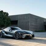 2014 Toyota FT-1 Graphite Concept (1)