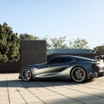 2014 Toyota FT-1 Graphite Concept (2)