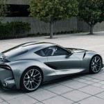 2014 Toyota FT-1 Graphite Concept (4)
