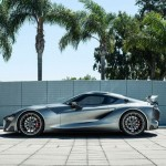2014 Toyota FT-1 Graphite Concept (5)