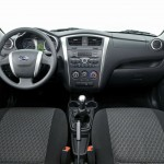 2015 Datsun on-DO Interior (1)