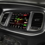 2015 Dodge Charger SRT Hellcat Interior (6)