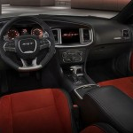 2015 Dodge Charger SRT Hellcat Interior (7)