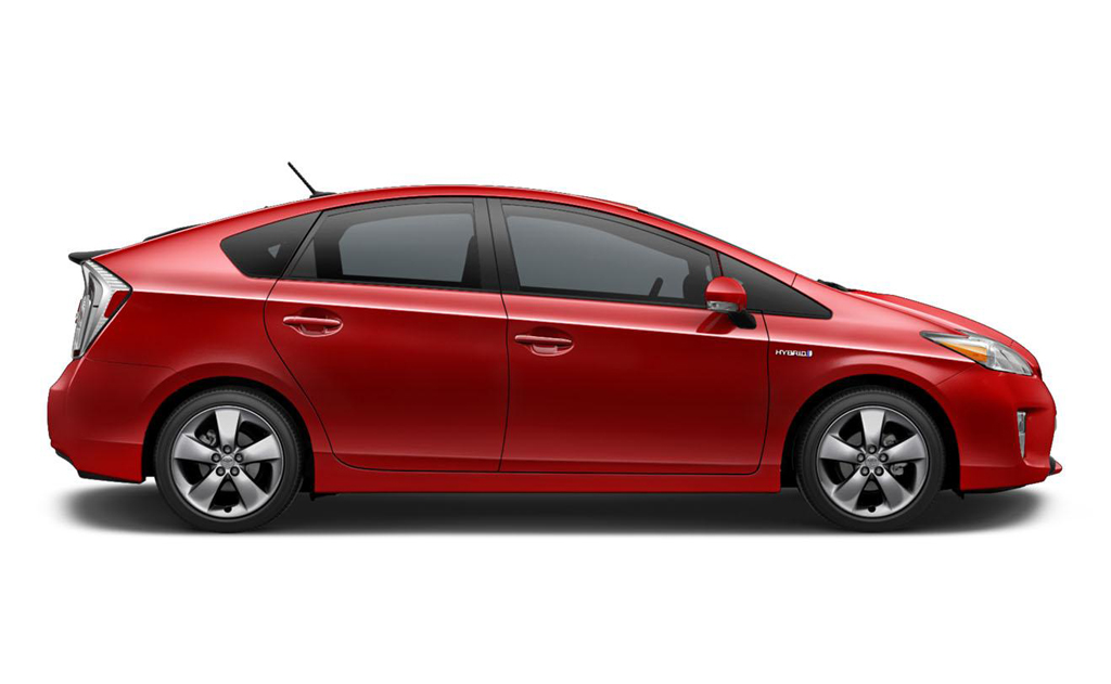 2015 toyota prius persona special series announced. Black Bedroom Furniture Sets. Home Design Ideas