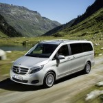 2014 Mercedes V 250 BlueTEC 4MATIC (1)