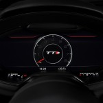 2015 Audi TTS Coupe Interior (5)