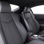 2015 Audi TTS Coupe Interior (7)