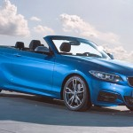 2015 BMW M235i Convertible (1)