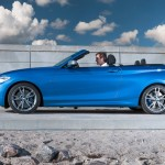 2015 BMW M235i Convertible (2)