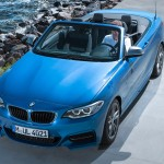 2015 BMW M235i Convertible (4)