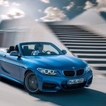 2015 BMW M235i Convertible (5)