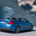 2015 BMW M235i Convertible (7)