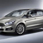 2015 Ford S-MAX  (2)