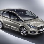 2015 Ford S-MAX  (3)