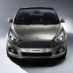 2015 Ford S-MAX  (5)