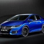 2015 Honda Civic Sport (1)