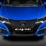 2015 Honda Civic Sport (4)