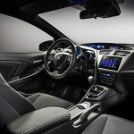 2015 Honda Civic Sport Interior (1)