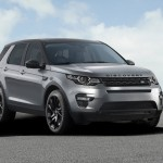 2015 Land Rover Discovery Sport (1)