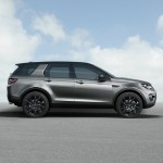 2015 Land Rover Discovery Sport (2)