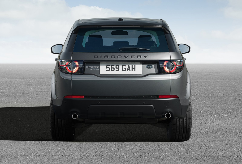 2015 Land Rover Discovery Sport 4 Get ready for the all new 2015 Land Rover 'Discovery Sport'