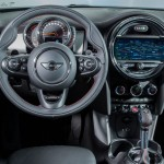 2015 Mini Cooper 5-Door Interior (1)