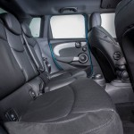 2015 Mini Cooper 5-Door Interior (3)