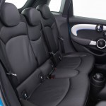 2015 Mini Cooper 5-Door Interior (4)