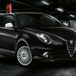 2015 Alfa Romeo MiTo Junior (1)