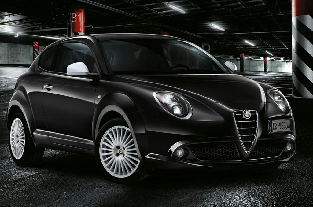 2015 Alfa Romeo MiTo Junior 1 2015 Alfa Romeo MiTo Junior announced