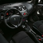 2015 Alfa Romeo MiTo Junior Interior (1)